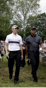 Jesse Smith_Tiger Woods